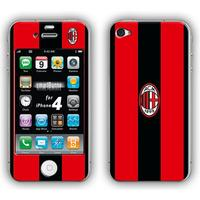 SmartBunny mobile phone case: Skin iPhone - Zwart, Rood