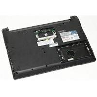 ASUS Bottom Case Assembly Notebook reserve-onderdeel - Zwart