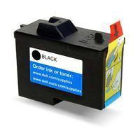 DELL inktcartridge: Ink for 922 Black High Capacity - Zwart