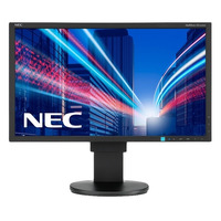 NEC MultiSync EA234WMI Monitor - Zwart