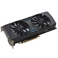 EVGA videokaart: NVIDIA GeForce GTX 970 Superclocked ACX 2.0 4GB, GDDR5, 256-bit, 2XDVI/HDMI/DP