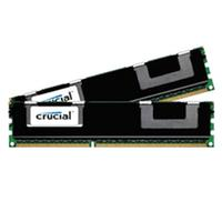 Crucial RAM-geheugen: 8GB Kit, 240-pin DIMM, DDR3 PC3-12800