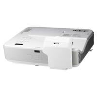 NEC beamer: U321Hi-MP - Wit