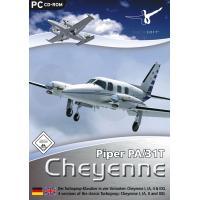 Piper Cheyenne (FS X Add-On)