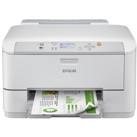 Epson inkjet printer: WorkForce Pro WF-5190DW - Zwart, Cyaan, Magenta, Geel