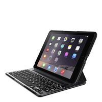 Belkin Belkin iPad Air2 keyboard-beschermkap QODE ULTIMATE PRO,blac (F5L176DEBLK)