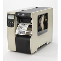 Zebra labelprinter: 110Xi4 - Zwart, Grijs