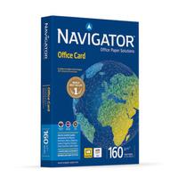 Navigator Office Card papier - Wit
