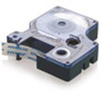 DYMO labelprinter tape: D1 Standard 24mm x 7m