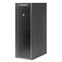 APC UPS: Smart-UPS VT 30kVA 400V - Zwart