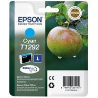 Epson T1292 CYAN Inkt Cartridges