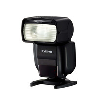 Canon camera flitser: Speedlite 430EX III-RT - Zwart