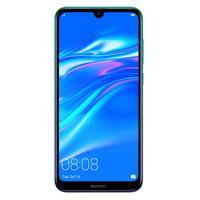 Huawei Y7 2019 smartphone - Blauw 32GB