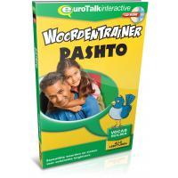 Eurotalk Woordentrainer Pashto - Multimedia Flashcards