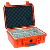 Peli apparatuurtas: 1150 - Oranje