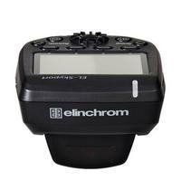 Elinchrom 2.4 GHz, 40 Channels, 200m range, Mini-USB, 120 g, Canon hotshoe Camera data transmitter - Zwart