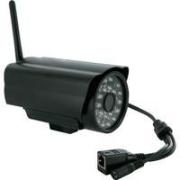 Schwaiger beveiligingscamera: ZHK17 - Zwart