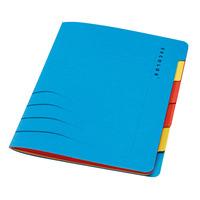 Jalema : Secolor - Blauw, Rood, Geel