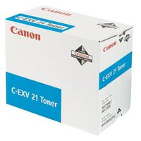 Canon cartridge: C-EXV 21 - Cyaan