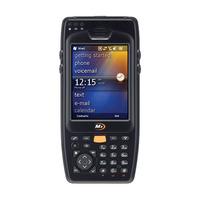 M3 Mobile PDA: OX10 - 1G RFID - Zwart, Alphanumeric