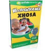 Eurotalk Woordentrainer Xhosa - Multimedia Flashcards