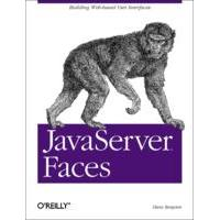 O'Reilly JavaServer Faces - PDF formaat product