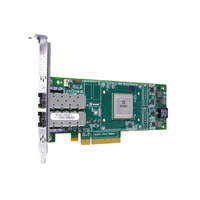 Hewlett Packard Enterprise StoreFabric SN1000Q netwerkkaart
