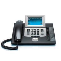 Auerswald dect telefoon: COMfortel 2600 - Zwart