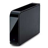 Buffalo DriveStation Velocity - Externe Harde Schijf - 1000 GB / Zwart