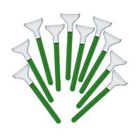 VisibleDust reinigingskit: MXD Swabs - Groen