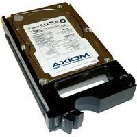 IBM interne harde schijf: 300 GB HDD - Zwart