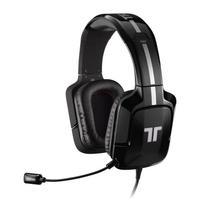 Tritton headset: 720+ - Zwart
