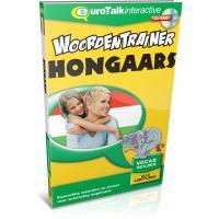 Woordentrainer Hongaars