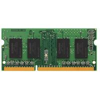 Kingston Technology RAM-geheugen: ValueRAM 4GB DDR3 1333MHz Module