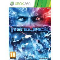 Square Enix game: Mindjack  Xbox 360