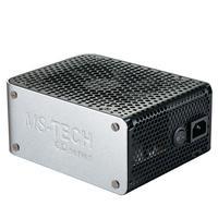 Netzteil MS-Tech 550W MS-N550GD GreenDiamond 14cm/Alu retail