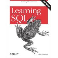 O'Reilly product: Learning SQL - EPUB formaat