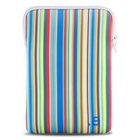 Be.ez laptoptas: LA robe Allure Estival, MacBook Air 11 - Multi kleuren