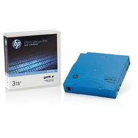 Hewlett Packard Enterprise datatape: LTO-5 RW - Blauw