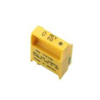 Cisco 589739 Modulaire apparaataccessoire - Geel