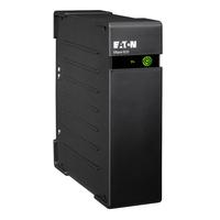 Eaton UPS: Ellipse ECO 650 USB FR - Zwart