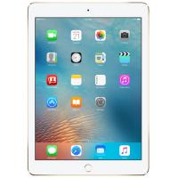 Apple tablet: iPad Pro 9.7'' Wi-Fi + Cellular 128GB Gold - Refurbished - Lichte gebruikssporen  - Goud (Approved .....