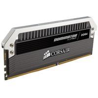 Corsair RAM-geheugen: CMD32GX4M4B3600C16 - Zwart, Zilver