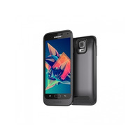 PhoneSuit mobile phone case: Elite GS5 - Zwart
