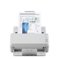 Fujitsu scanner: SP-1120 - Wit