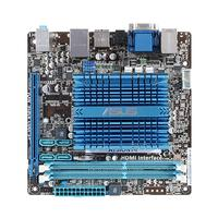 ASUS AT3IONT-I, NVIDIA ION, PCI Moederbord