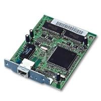 Brother MFC Server Netwerkkaart
