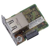 Hewlett Packard Enterprise switchcompnent: DL180 Gen9 Dedicated iLO Management Port Kit