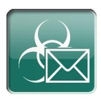 Kaspersky Lab software: Security for Mail Server, 250-499U, 2Y, RNW