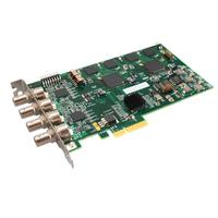 Datapath PCI Express x4, 4 BNC, 3Gb/s, up to 2048x1556 Video capture board